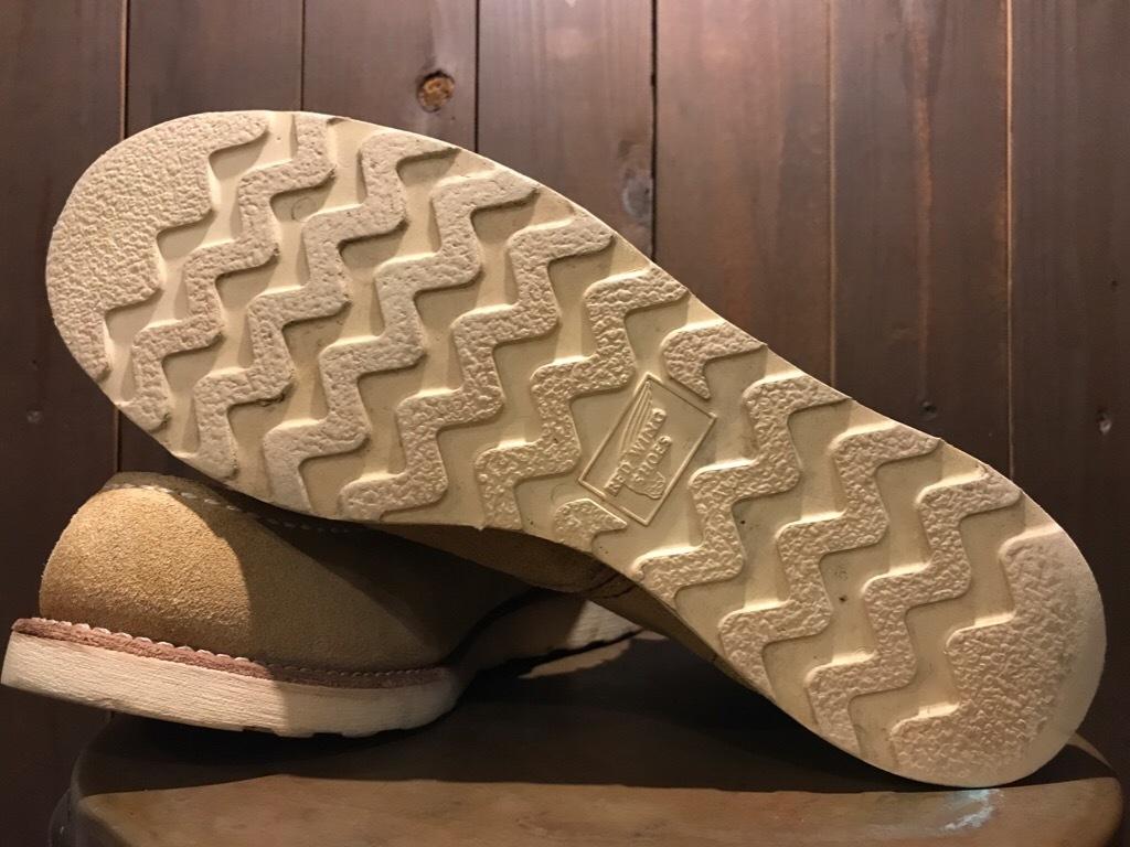 神戸店8/12(土)ヴィンテージブーツ&スーペリア入荷! #3REDWING Boots!!!_c0078587_18510954.jpg