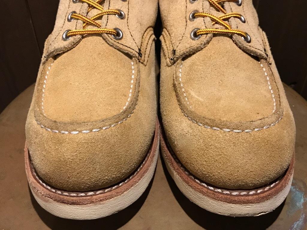 神戸店8/12(土)ヴィンテージブーツ&スーペリア入荷! #3REDWING Boots!!!_c0078587_18520974.jpg