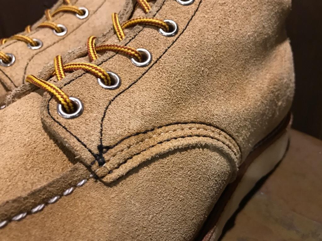 神戸店8/12(土)ヴィンテージブーツ&スーペリア入荷! #3REDWING Boots!!!_c0078587_18520983.jpg