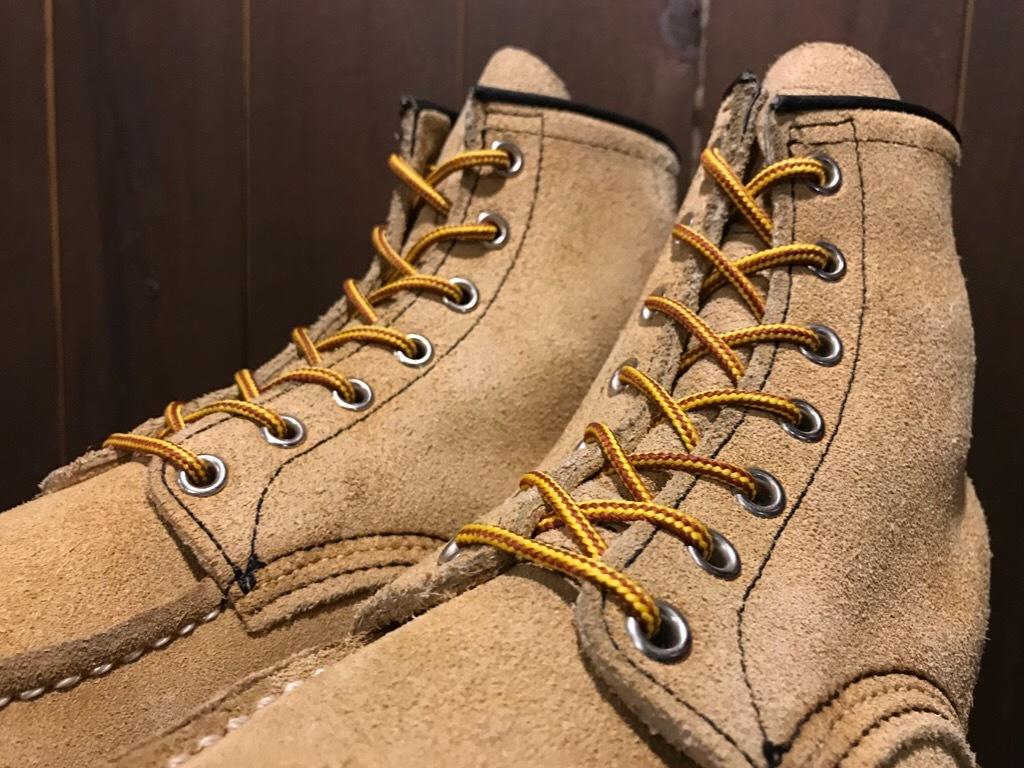 神戸店8/12(土)ヴィンテージブーツ&スーペリア入荷! #3REDWING Boots!!!_c0078587_18521161.jpg