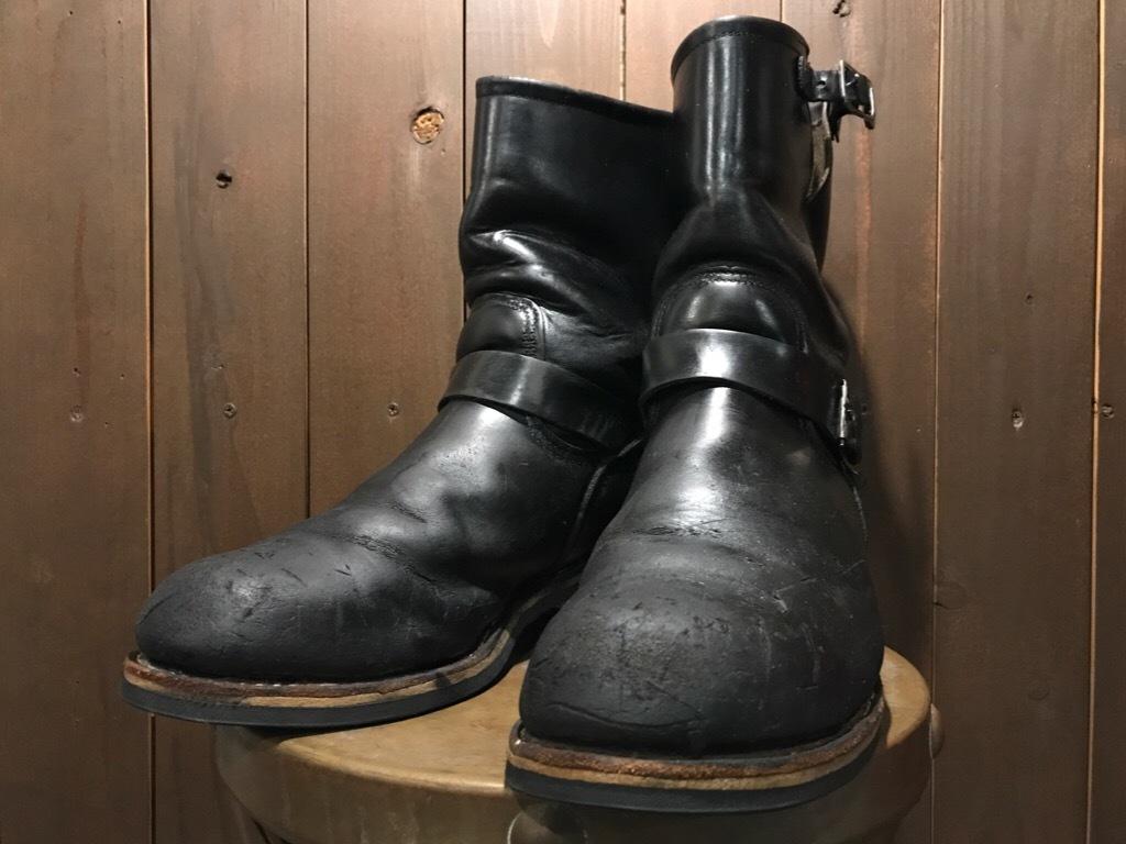 神戸店8/12(土)ヴィンテージブーツ&スーペリア入荷! #3REDWING Boots!!!_c0078587_18531886.jpg