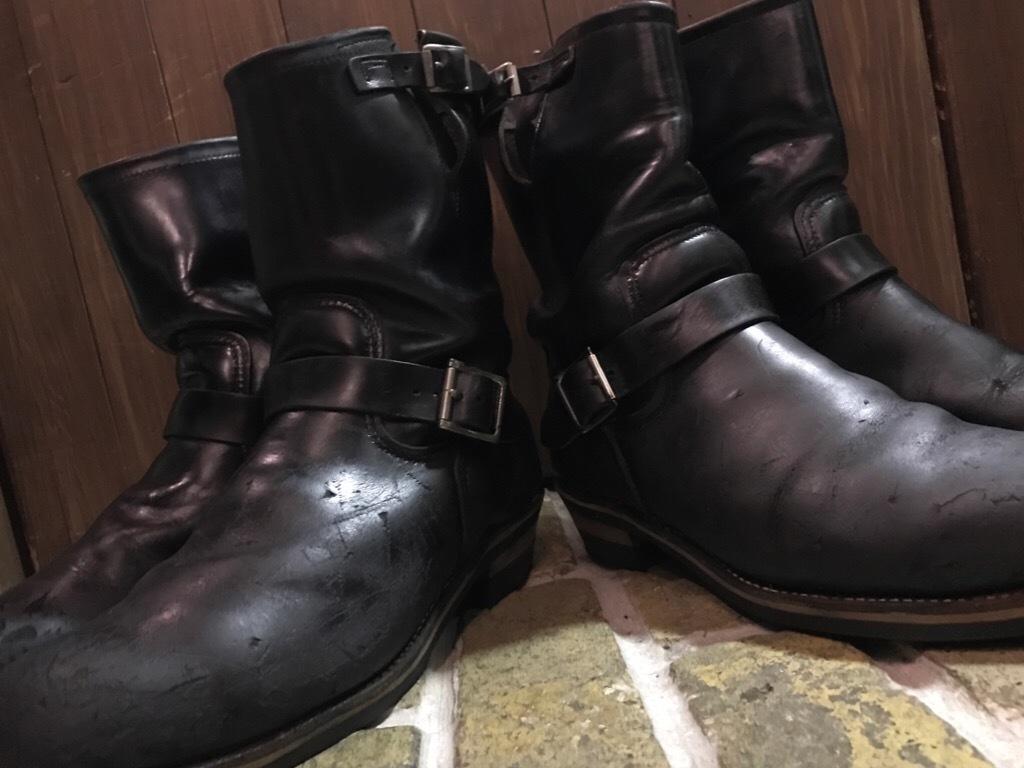 神戸店8/12(土)ヴィンテージブーツ&スーペリア入荷! #3REDWING Boots!!!_c0078587_18531908.jpg