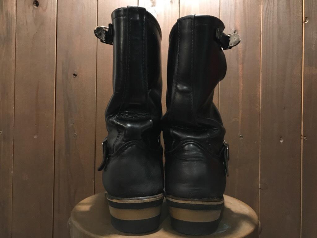神戸店8/12(土)ヴィンテージブーツ&スーペリア入荷! #3REDWING Boots!!!_c0078587_18532000.jpg