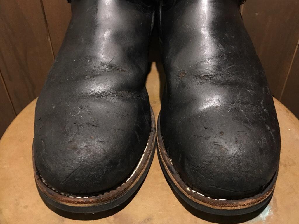 神戸店8/12(土)ヴィンテージブーツ&スーペリア入荷! #3REDWING Boots!!!_c0078587_18542932.jpg