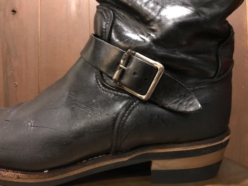 神戸店8/12(土)ヴィンテージブーツ&スーペリア入荷! #3REDWING Boots!!!_c0078587_18542985.jpg
