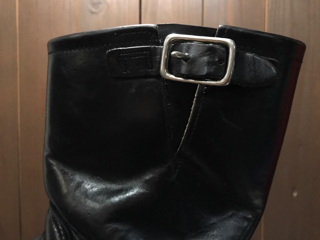 神戸店8/12(土)ヴィンテージブーツ&スーペリア入荷! #3REDWING Boots!!!_c0078587_18543057.jpg