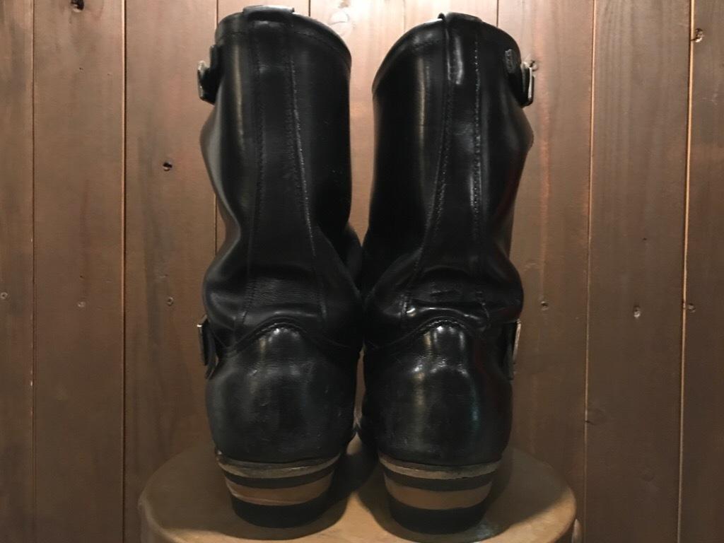 神戸店8/12(土)ヴィンテージブーツ&スーペリア入荷! #3REDWING Boots!!!_c0078587_18563163.jpg