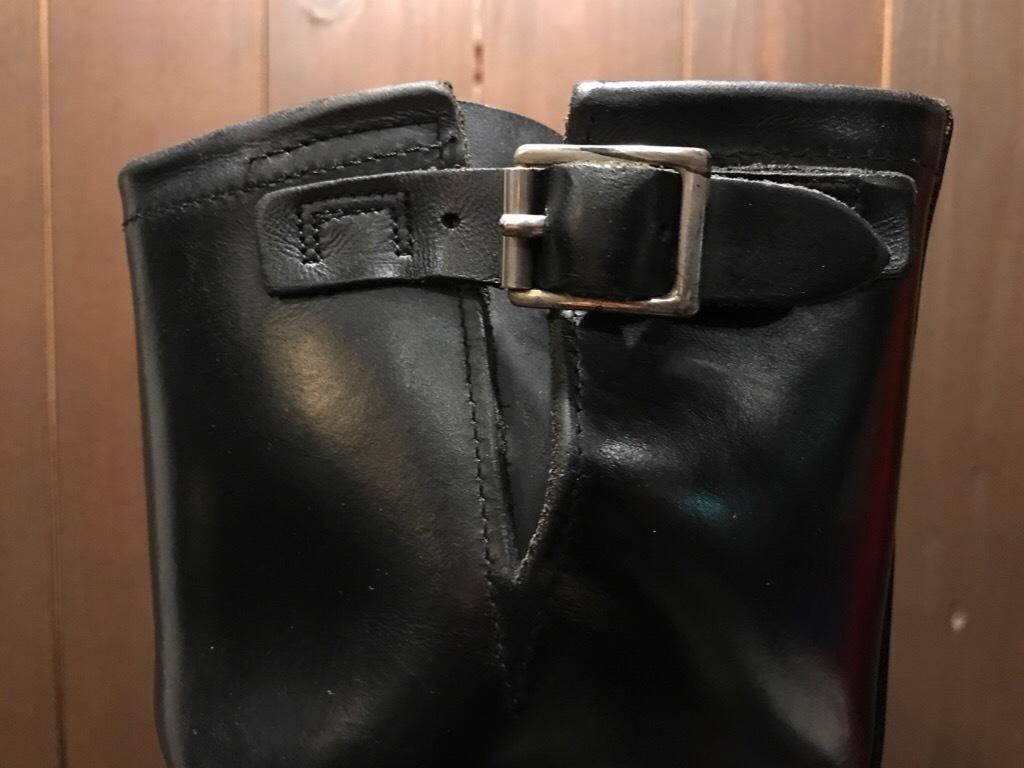 神戸店8/12(土)ヴィンテージブーツ&スーペリア入荷! #3REDWING Boots!!!_c0078587_18563193.jpg