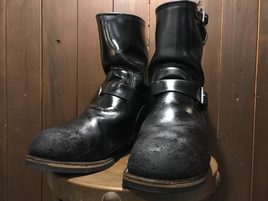 神戸店8/12(土)ヴィンテージブーツ&スーペリア入荷! #3REDWING Boots!!!_c0078587_18563280.jpg