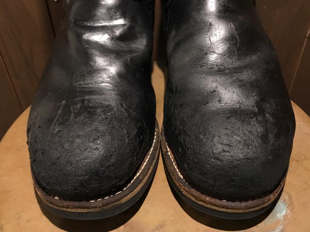 神戸店8/12(土)ヴィンテージブーツ&スーペリア入荷! #3REDWING Boots!!!_c0078587_18563351.jpg