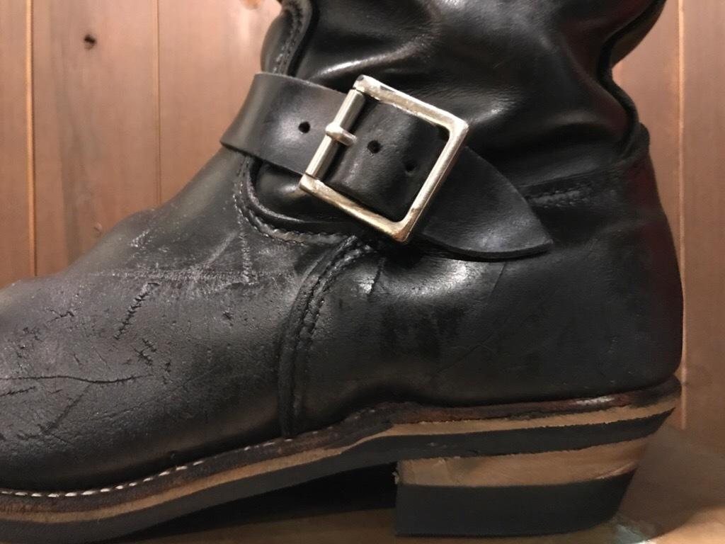 神戸店8/12(土)ヴィンテージブーツ&スーペリア入荷! #3REDWING Boots!!!_c0078587_18563466.jpg