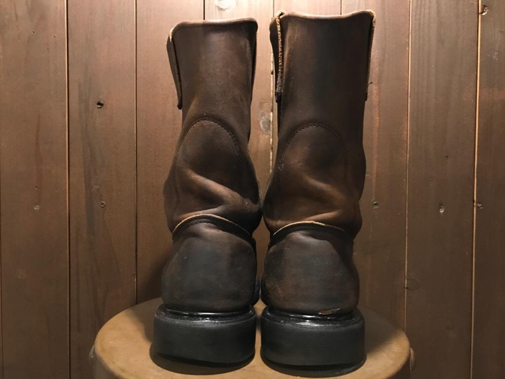 神戸店8/12(土)ヴィンテージブーツ&スーペリア入荷! #3REDWING Boots!!!_c0078587_18574147.jpg