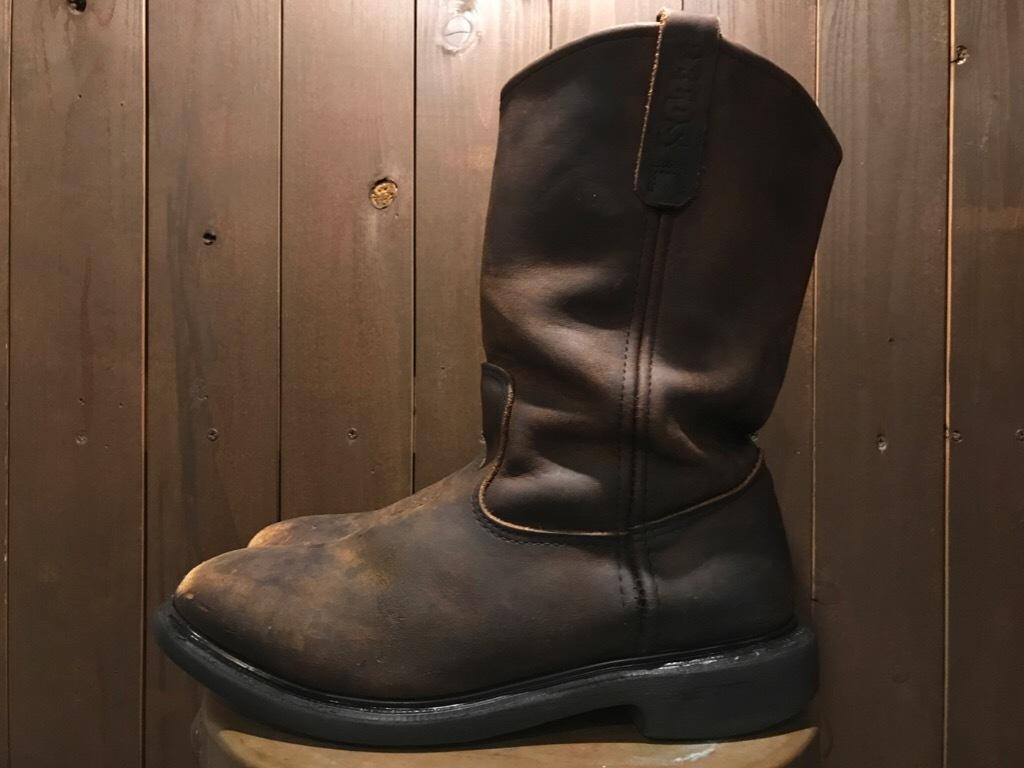 神戸店8/12(土)ヴィンテージブーツ&スーペリア入荷! #3REDWING Boots!!!_c0078587_18574175.jpg