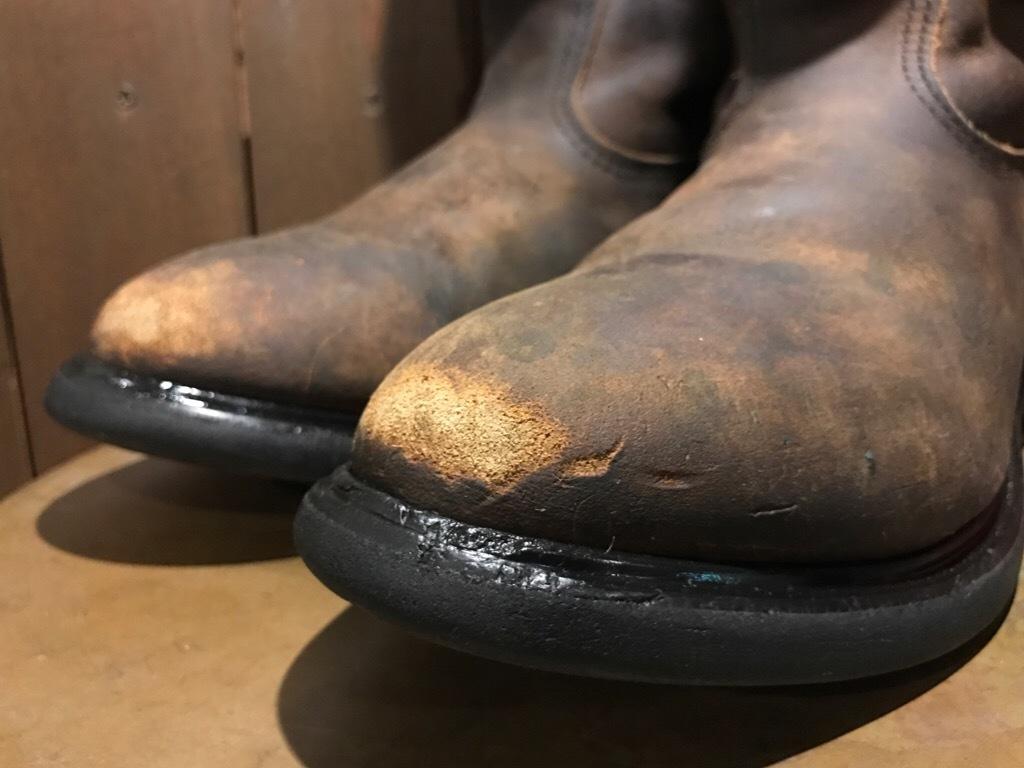 神戸店8/12(土)ヴィンテージブーツ&スーペリア入荷! #3REDWING Boots!!!_c0078587_18583108.jpg