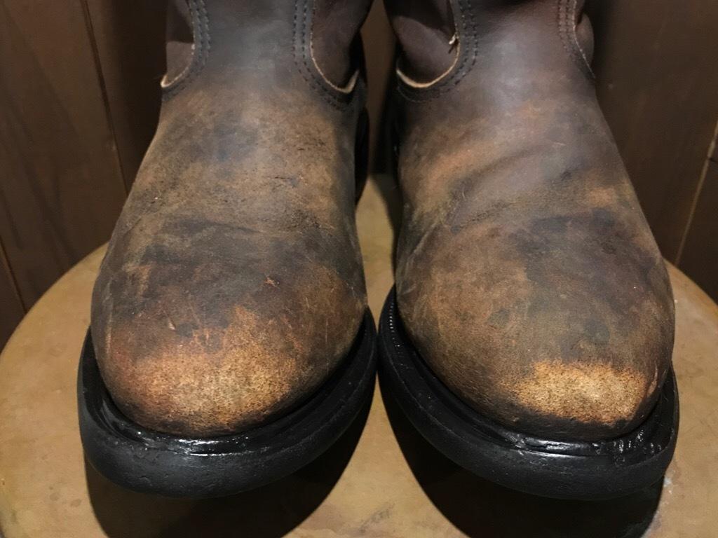 神戸店8/12(土)ヴィンテージブーツ&スーペリア入荷! #3REDWING Boots!!!_c0078587_18583195.jpg