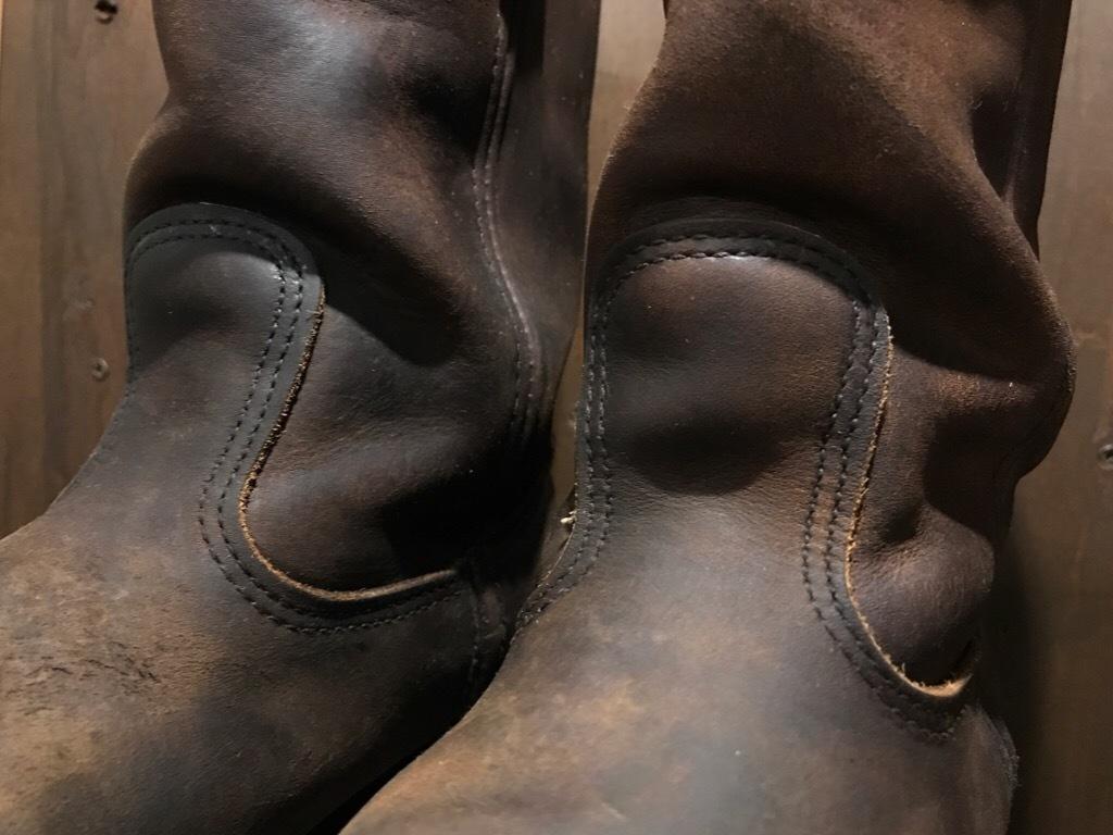 神戸店8/12(土)ヴィンテージブーツ&スーペリア入荷! #3REDWING Boots!!!_c0078587_18583289.jpg