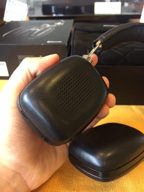 B&Wのヘッドフォン人気!P7ワイヤレス展示入荷!_c0113001_16015768.jpg