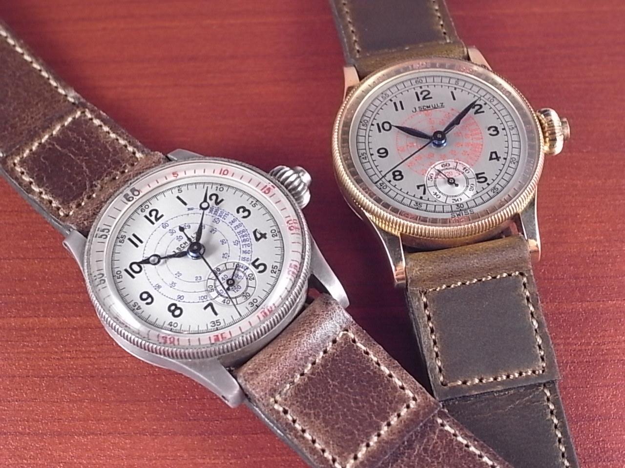 時計の保護にも役立つ革ベルト_d0289814_12171085.jpg