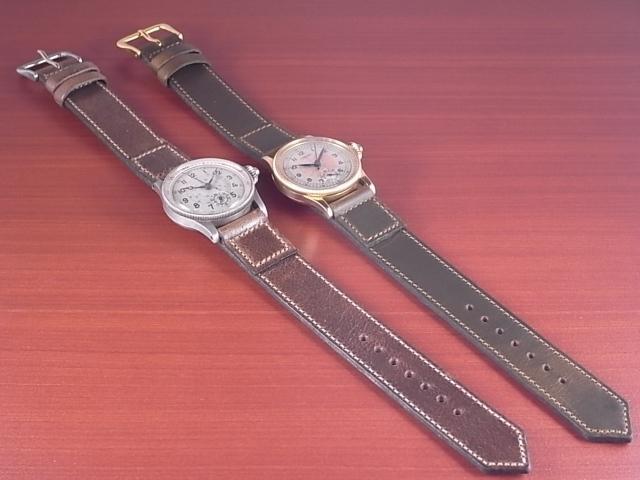 時計の保護にも役立つ革ベルト_d0289814_12253089.jpg