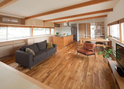 株式会社 井川建築設計事務所です!_b0195324_10341833.jpg