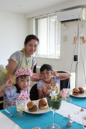 親子パンレッスン 開催しました!_c0141025_20391854.jpg