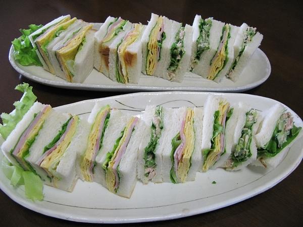 夏季合宿 昼食 夕食の御手伝い_f0129726_22320357.jpg