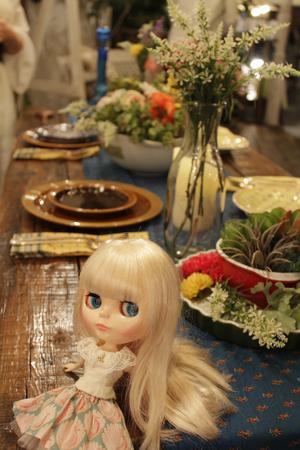 レイナちゃんと素敵なイベントに行ってきました2_a0275527_09220171.jpg