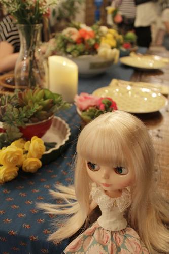 レイナちゃんと素敵なイベントに行ってきました2_a0275527_09222039.jpg