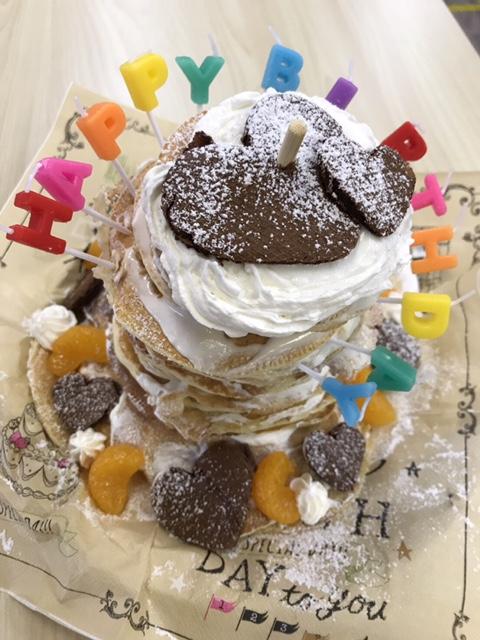 じい様。。。。誕生日でした。。。_f0065444_1321232.jpg