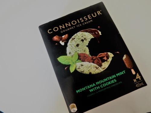 クセになる!夏のシドニーで味わうビール(Montana Mountain Mint with Cookies)_c0351060_15551925.jpg