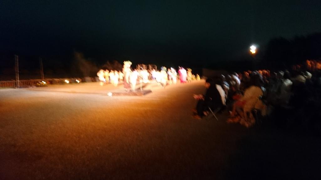 雨の中の函館野外劇。皆さんにありがとう_b0106766_23275209.jpg
