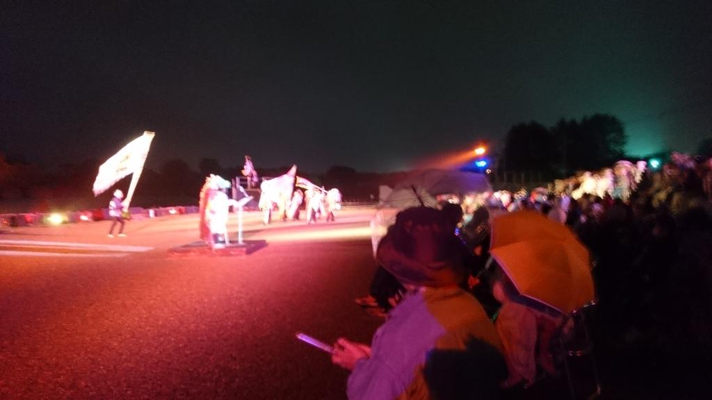 雨の中の函館野外劇。皆さんにありがとう_b0106766_23275608.jpg
