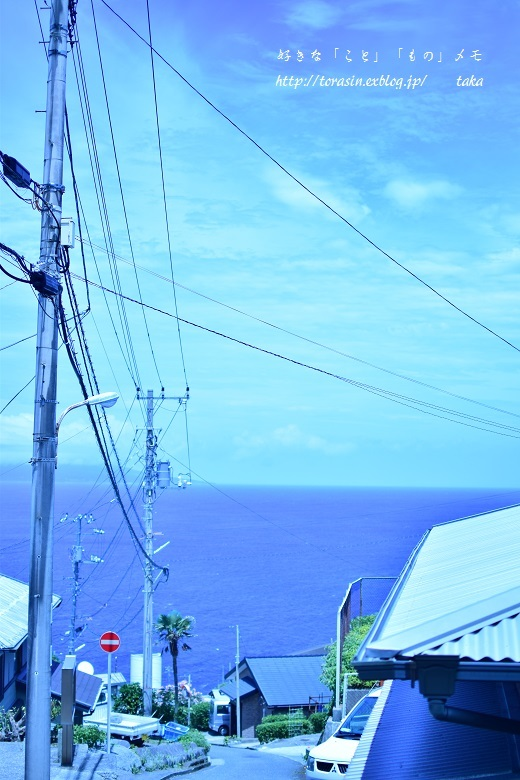 Mikurajima ♪_d0342382_19193312.jpg