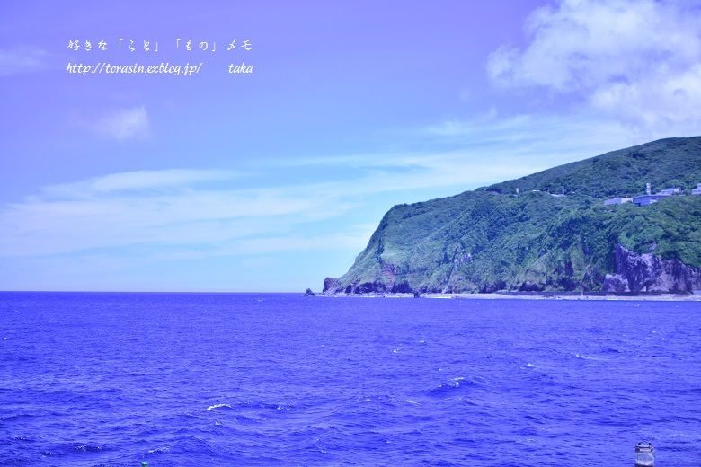 Mikurajima ♪_d0342382_19220865.jpg
