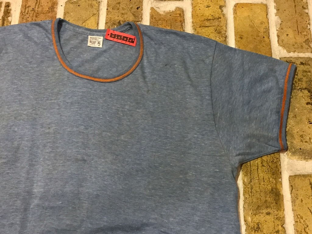 神戸店8/12(土)ヴィンテージブーツ&スーペリア入荷! #4 Old Print T-Shirt!_c0078587_18165339.jpg