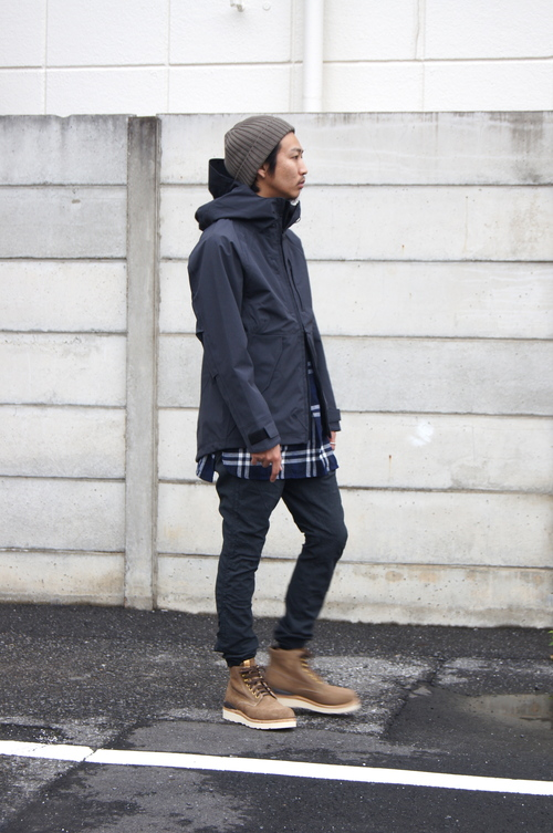 nonnative - 2017 A/W COLLECTION 1st STYLE._c0079892_20333793.jpg