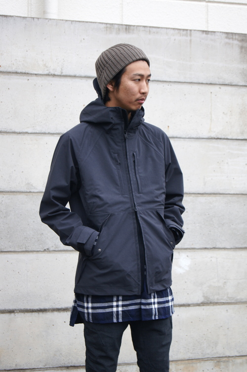 nonnative - 2017 A/W COLLECTION 1st STYLE._c0079892_20335659.jpg