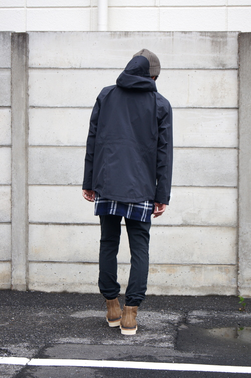 nonnative - 2017 A/W COLLECTION 1st STYLE._c0079892_20341945.jpg