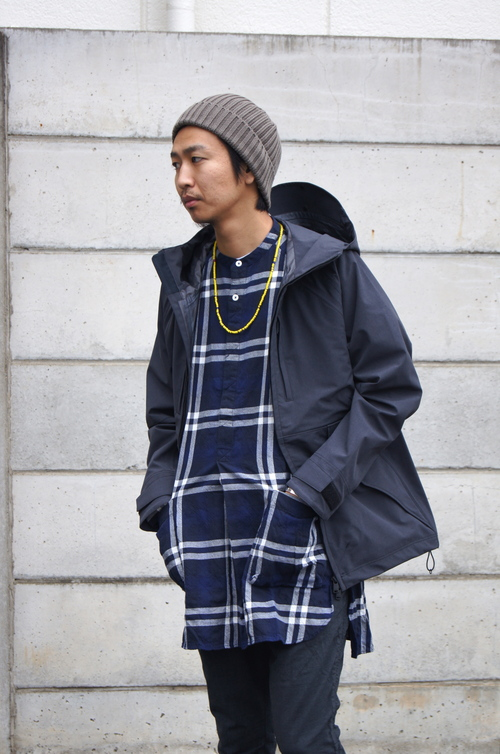 nonnative - 2017 A/W COLLECTION 1st STYLE._c0079892_20343874.jpg