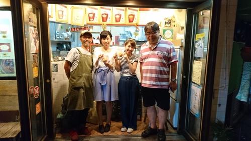 「福岡とユキちゃんの1日」_a0075684_0463073.jpg