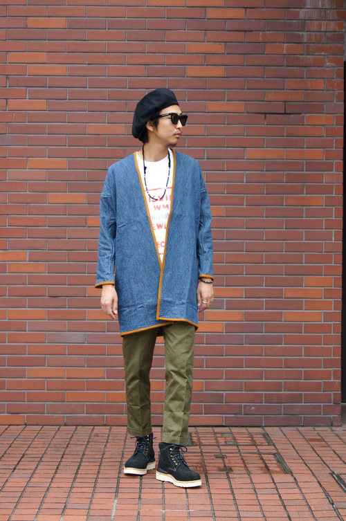 UNDERPASS 2017 A/W Recommend Style._c0079892_2105360.jpg