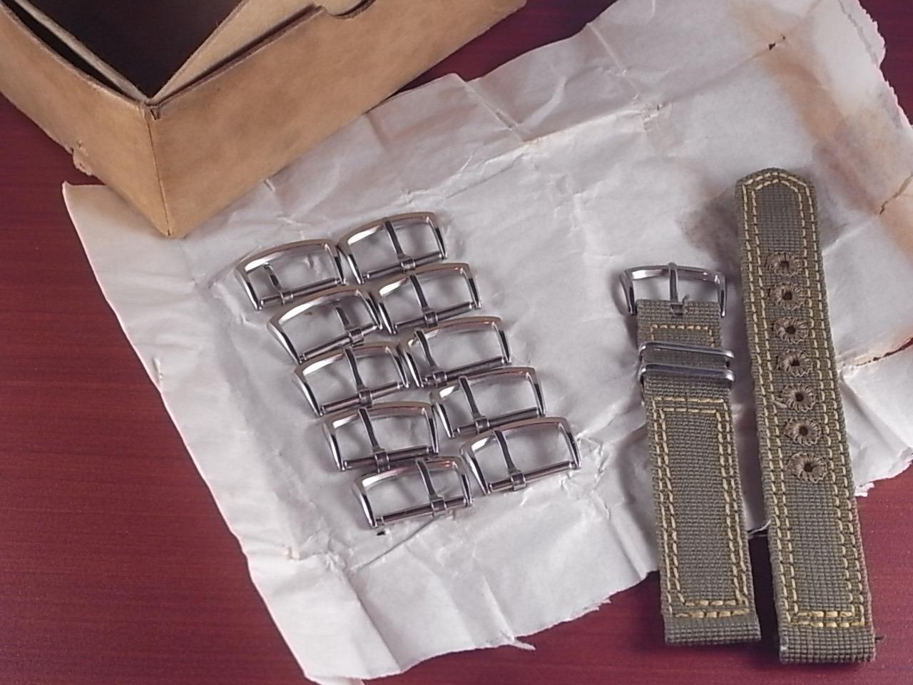 米軍用 SS尾錠がニューオールドストックで入荷!_d0289814_17493658.jpg