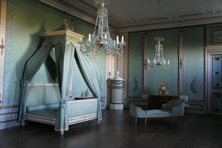ウィーン北部古城に眠る 伊万里コレクションを訪ねて_d0334837_19502979.jpg