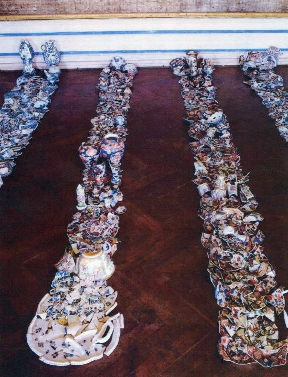 ウィーン北部古城に眠る 伊万里コレクションを訪ねて_d0334837_19523223.jpeg