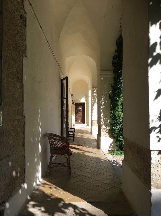 ウィーン北部古城に眠る 伊万里コレクションを訪ねて_d0334837_22270279.jpg