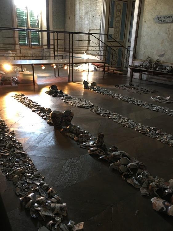 ウィーン北部古城に眠る 伊万里コレクションを訪ねて_d0334837_22274356.jpg