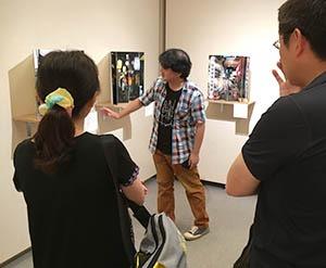 マスダユタカのロードサイダー・アート展_f0152544_1139316.jpg