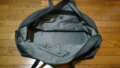 ダンヒルのボストンバッグを買う 『ダンヒル』シャシースーパーライト(ボストンバッグ)_c0364960_20110619.jpg