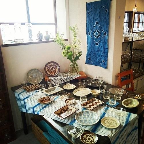 夏の食卓 at 趣佳 2日目_b0201964_07483656.jpg