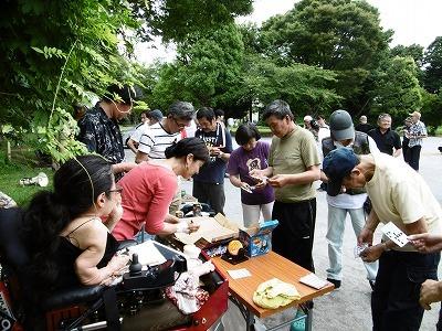 さんきゅう夏祭り、みんなありがとう!_c0219972_21090917.jpg